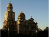 Катедралата на залез