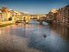 река Арно и Понте Векио
