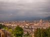 Изглед към Флоренция