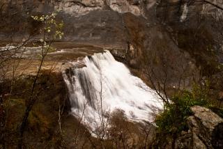 vodopad