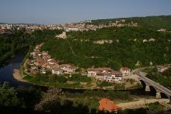 В. Търново