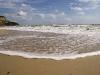 Пенливо море